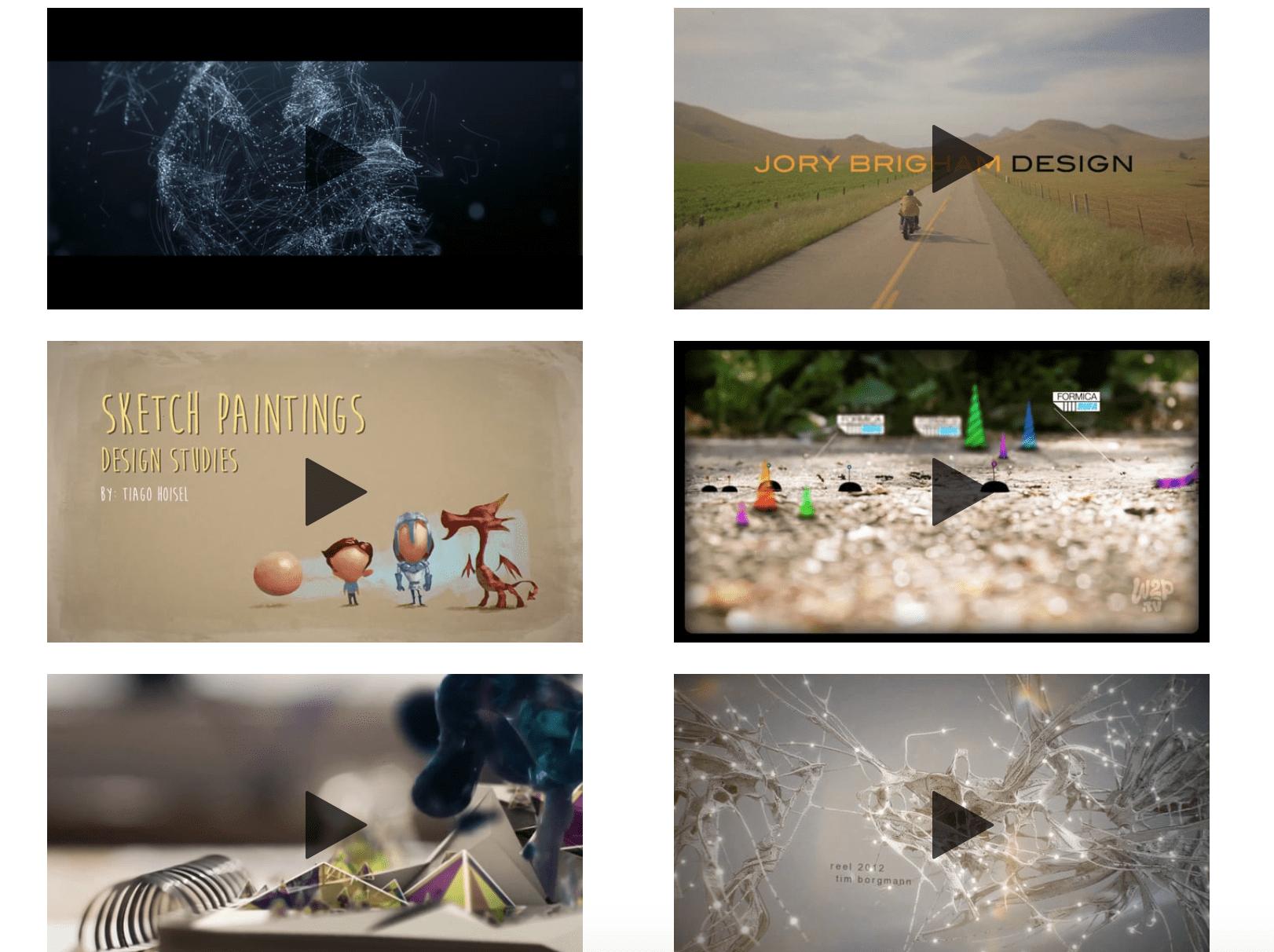 GridKit Demo | WordPress Portfolio, Gallery, Product Catalog